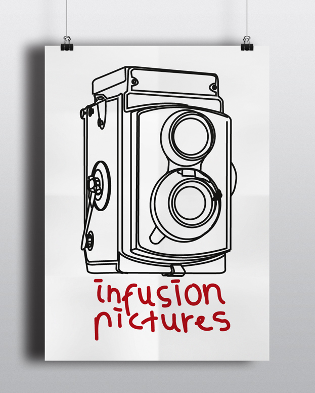 infusion stationary mockup web2